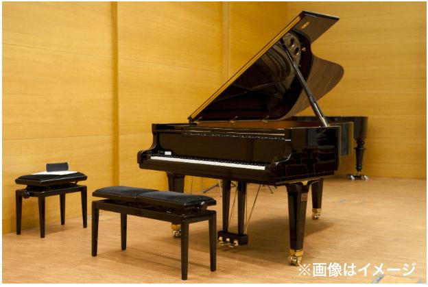 音楽室のイメージ