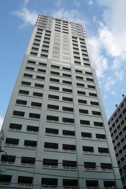 ルネ新宿御苑タワーのイメージ