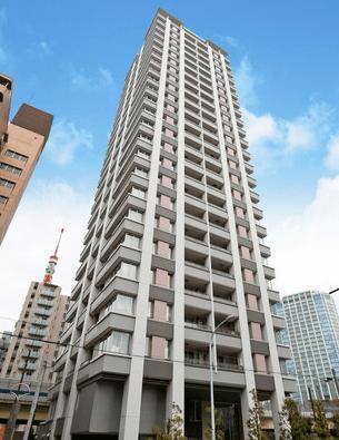 サンウッド三田パークサイドタワーのイメージ