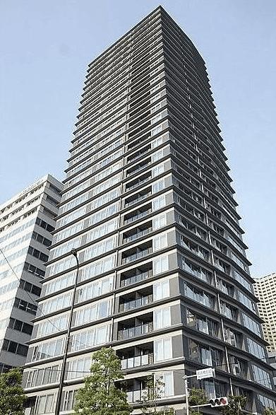 東京ベイシティタワーのイメージ