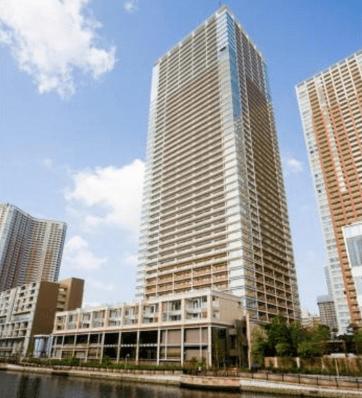 芝浦アイランド ブルームタワーのイメージ
