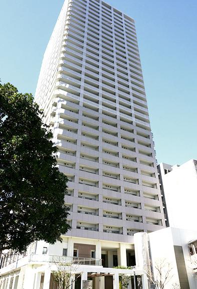 天王洲ビュータワーのイメージ