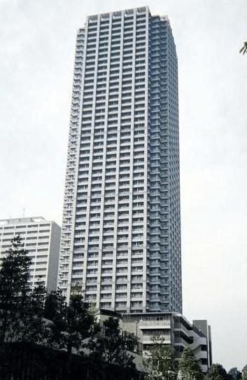 晴海アイランドトリトンスクエアビュータワーのイメージ