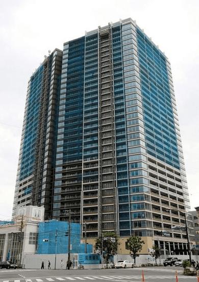 グローバルフロントタワーのイメージ