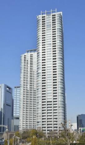 東京ツインパークスのイメージ