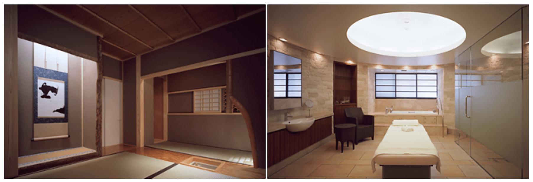 赤坂タワーレジデンスの共有施設イメージ