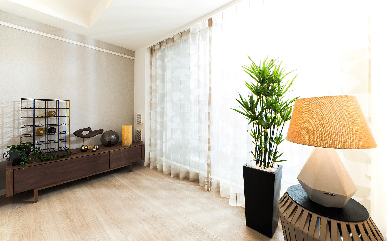 プラウドフラット浅草雷門の室内イメージ