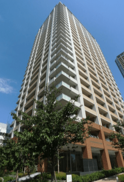 プラウドタワー東五反田のイメージ