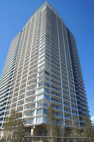 ベイズタワー&ガーデンのイメージ