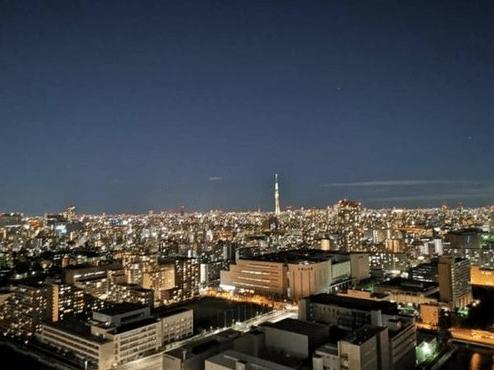 シティタワーズ豊洲ザ・シンボルの眺望