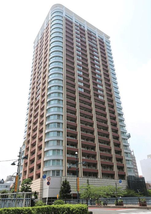 ル・サンク大崎シティタワーのイメージ
