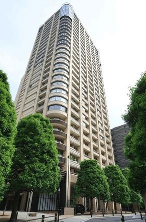 パークコート虎ノ門愛宕タワーのイメージ