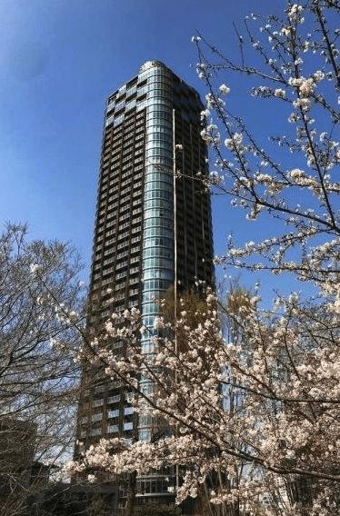 パークコート赤坂檜町ザ タワーのイメージ