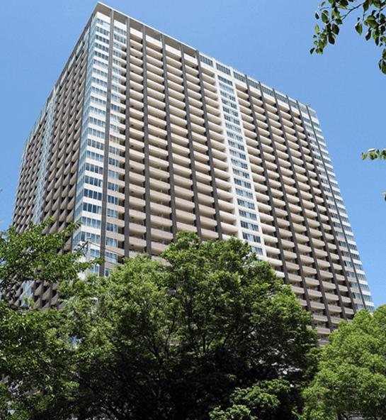 ブリリアマーレ有明タワー&ガーデンのイメージ
