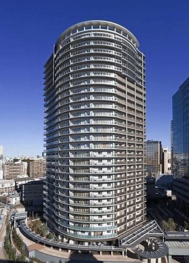 アートヴィレッジ大崎ビュータワーのイメージ
