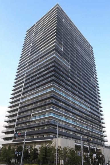 ブリリア有明シティタワーのイメージ
