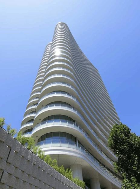 パークコート青山ザ・タワーのイメージ