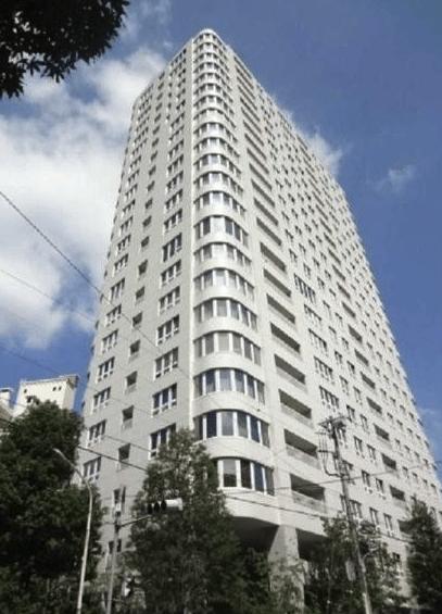 青山ザ・タワーのイメージ