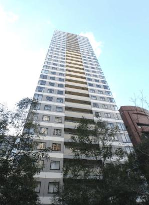 ベルファース芝浦タワーのイメージ