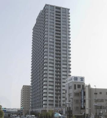 ザ・湾岸タワーレックスガーデンのイメージ