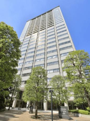 赤坂溜池タワーレジデンスのイメージ