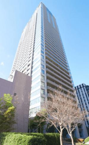 赤坂タワーレジデンスTop of the Hillのイメージ