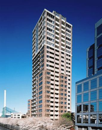 MFPR目黒タワーのイメージ