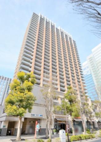 東京パークタワーのイメージ