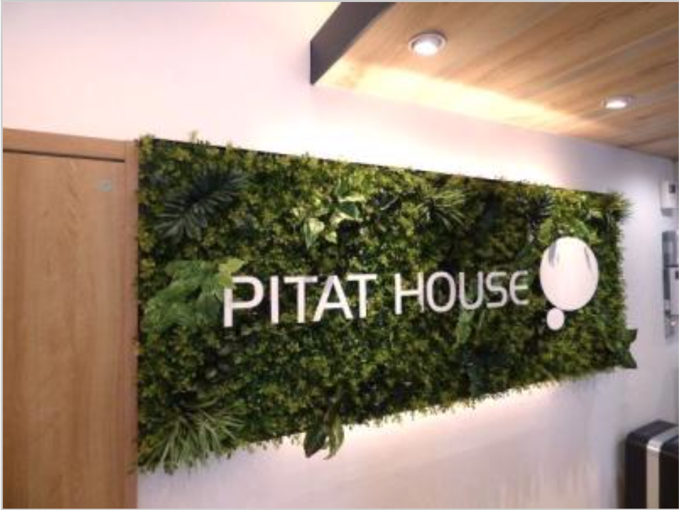 ピタットハウスのイメージ
