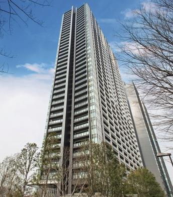 パークコート千代田富士見ザ タワーのイメージ