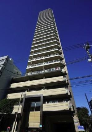 プライムアーバン新宿夏目坂タワーレジデンスのイメージ