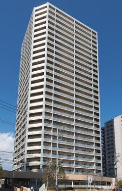 ジェイタワー西大井イーストタワーのイメージ