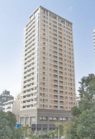サンウッド品川天王洲タワーのイメージ