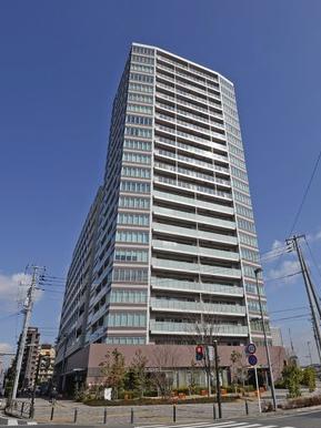 川崎ゲートタワーのイメージ