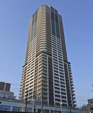 プラウドタワー武蔵小杉のイメージ