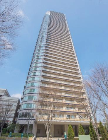 パークシティ武蔵小杉ステーションフォレストタワーのイメージ