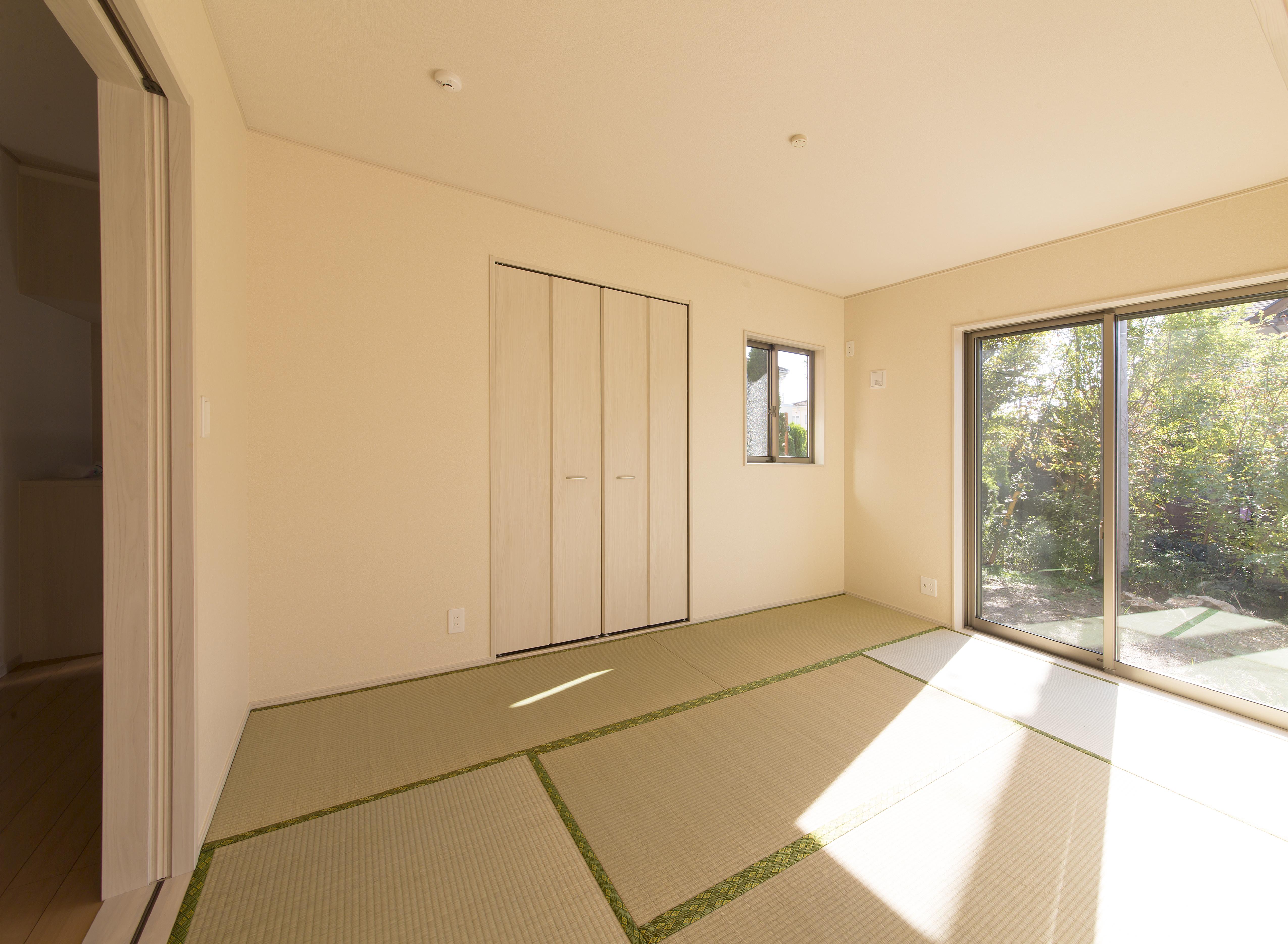 6畳和室のイメージ