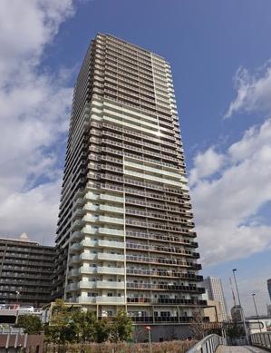 ブリリアタワー川崎のイメージ