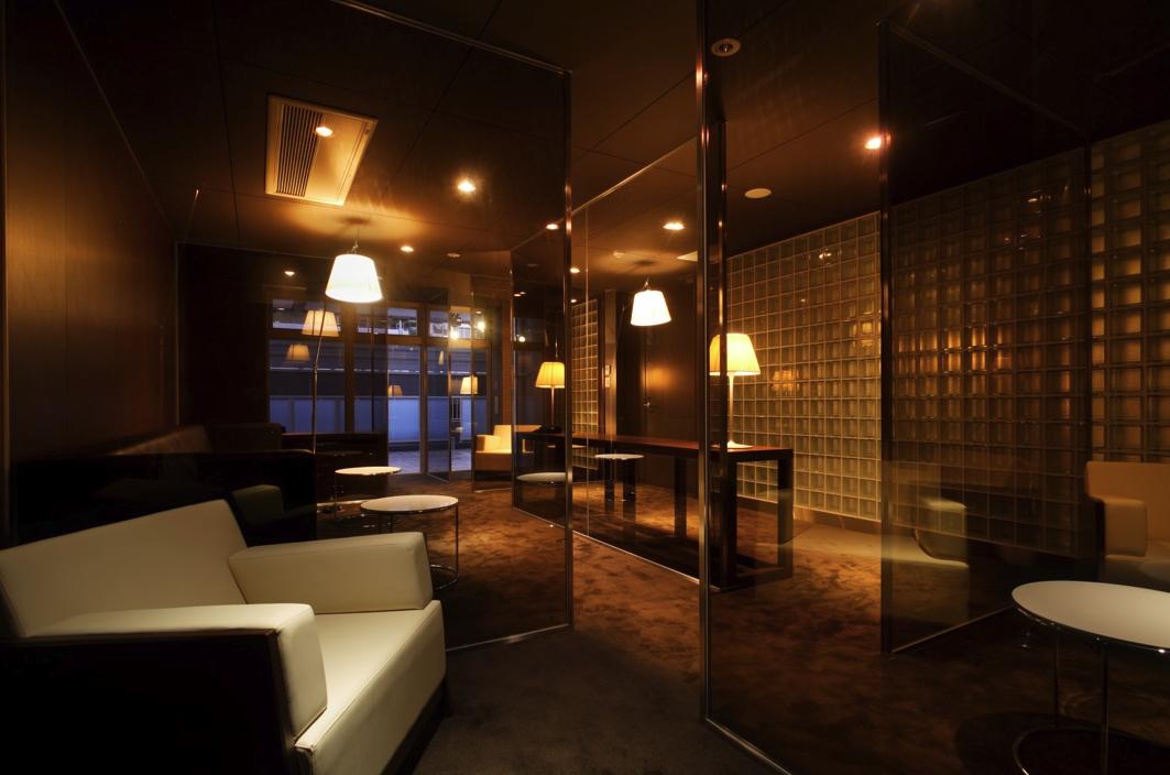 ブリリアタワー川崎のプライベートスタジオ