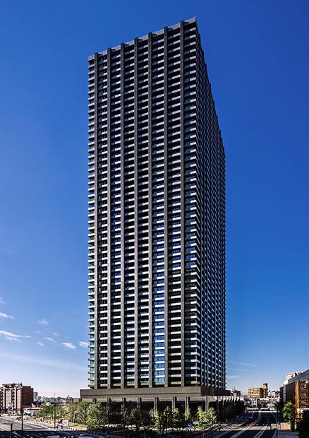 シティタワー武蔵小杉のイメージ