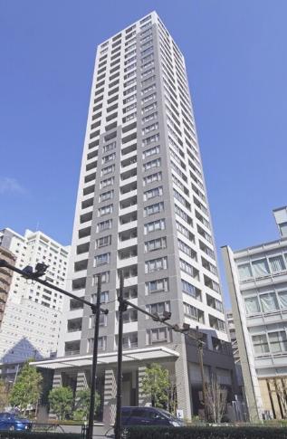新宿アインスタワーのイメージ