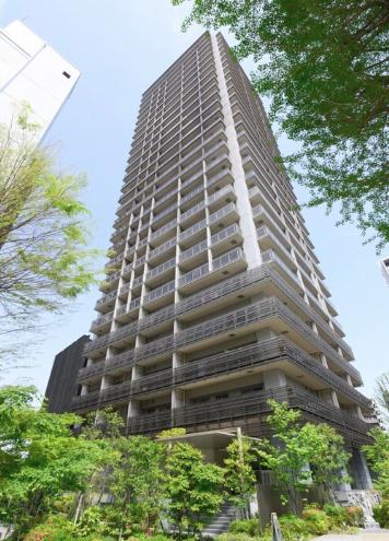 パークタワー西新宿エムズポートのイメージ