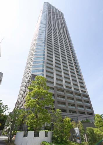富久クロスコンフォートタワーのイメージ
