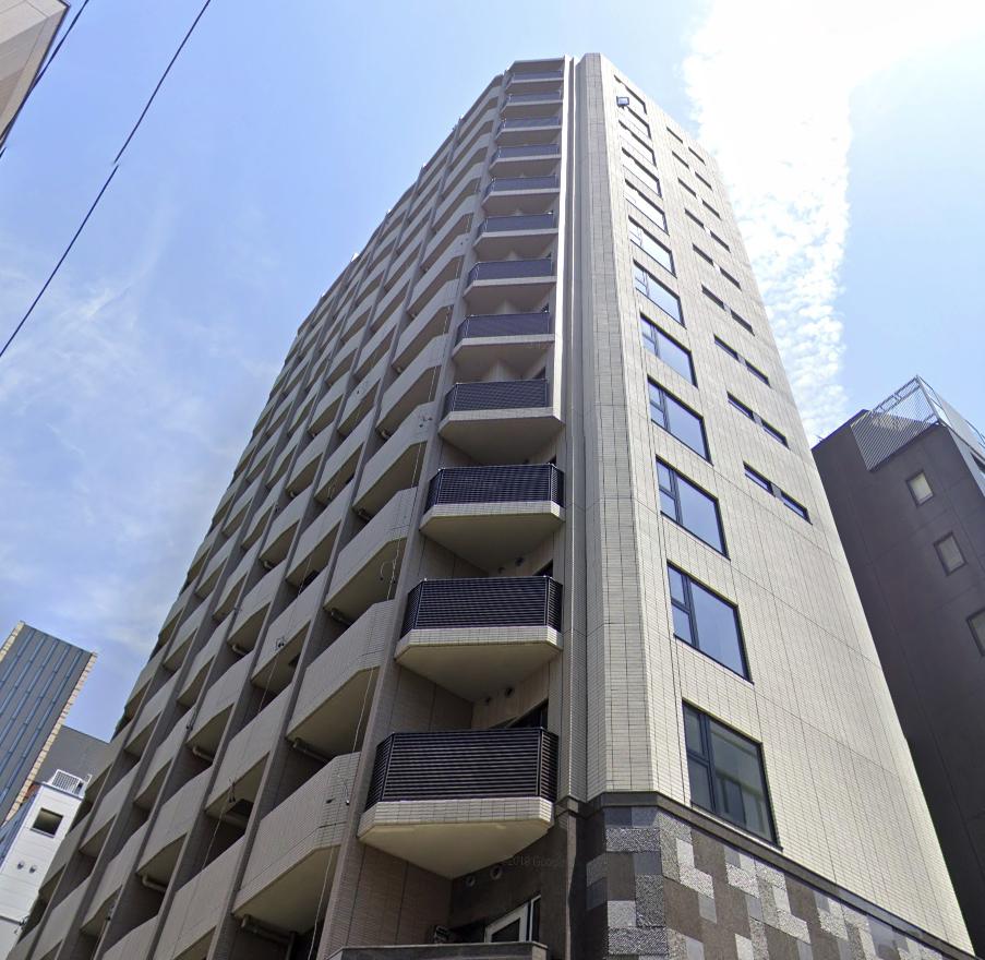 コンシェリア新橋 TOKYO PREMIUMのイメージ