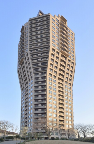 元麻布ヒルズフォレストタワーのイメージ