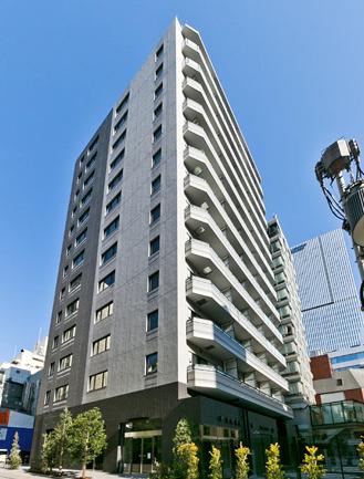 パークハビオ赤坂のイメージ