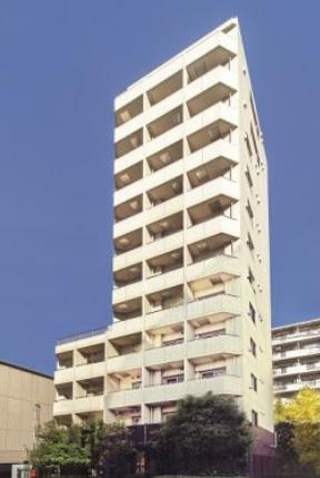 レジディア高輪桂坂のイメージ