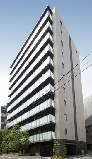 パークアクシス赤坂見附のイメージ