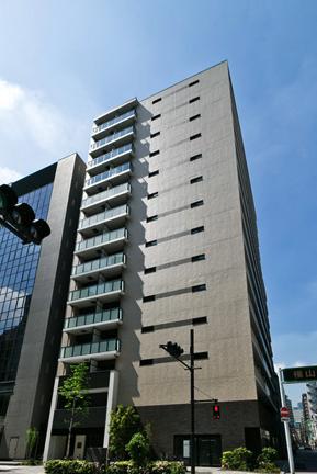 パークアクシス東日本橋ステーションゲートのイメージ