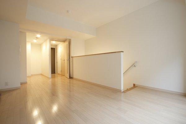 レジディア西新宿Ⅱの室内
